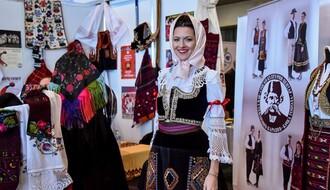 """Drugi """"Sajam zavičaja"""" održan na Novosadskom sajmu (FOTO)"""