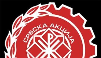 """""""Srbska Akcija"""" upala na izložbu u Muzej savremene umetnosti Vojvodine"""