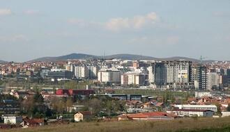 IZVEŠTAJ S KOSOVA: Zvuk pravoslavnog zvona ponovo se čuo u Prištini (FOTO)