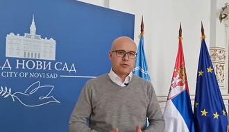 VUČEVIĆ: Fruškogorski koridor će izmestiti veliki deo teretnog saobraćaja iz NS i Petrovaradina