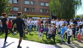 FOTO: Održan prvi sajam prevencije u Novom Sadu