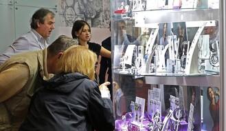 FOTO: Cucla ukrašena kristalima i prsten od 11.000 evra bili najupečatljiviji na upravo završenom SJAJ-u