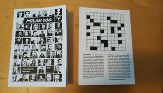 Milan Dog završio u knjizi: Hronike (ne)stvarnog na 320 strana