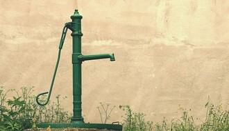 Bez vode zbog havarije Ulica Živojina Ćuluma