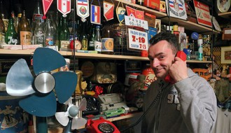 NOVOSAĐANI: Jugoslavija u malom sačuvana ispod Limana