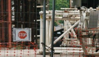 Izgradnja novog izliva zatvara do oktobra deo Beogradskog keja