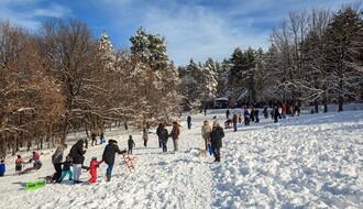 52 vikenda u Novom Sadu: Zimske čarolije na Fruškoj gori (FOTO)