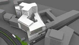 Objavljen plan gradnje: Soliter niče u centru Novog Sada