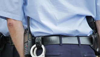 Policija uhapsila lice koje je kralo uz pomoć tri maloletnika