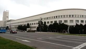 VLADA VOJVODINE: Deo Instituta u Sremskoj Kamenici pretvoren u kovid centar, za dva dana popunjeno dve trećine kapaciteta