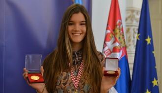 Mlada novosadska inovatorka koja je oduševila svet