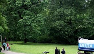 Kamenički park dobija rasvetu na solarnu energiju, kućice za slepe miševe, nove info-table...