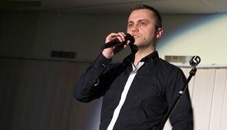 Dušan Varničić, stendap komičar: Mi ne pričamo viceve, već iznosimo stav i mišljenje o svemu