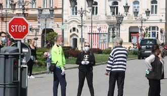Gradski štab doneo nove mere za Novi Sad
