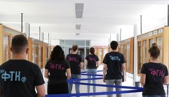 Želju da studira FTN izrazilo 2.900 maturanata