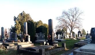 Raspored sahrana i ispraćaja za petak, 15. januar