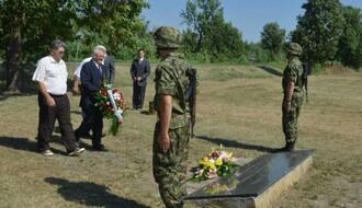 FOTO: Obeležen Dan ustanka naroda Srbije u Drugom svetskom ratu