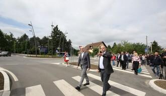 Nastavljaju se ulaganja u Sremsku Kamenicu, a najavljena ulaganja i u Bocke, Popovicu i Paragovo