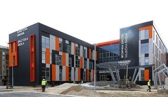 Kompleks Muzičke i Baletske škole na Limanu u funkciji najranije od januara 2021.
