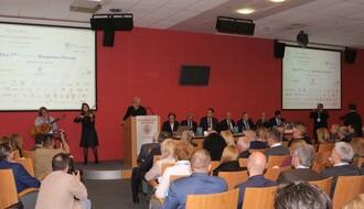 """Svečano otvoren sedmi """"Dunavski biznis forum"""" u Novom Sadu"""