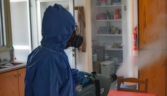 Gradovi u Srbiji sa najvećim brojem obolelih od korona virusa
