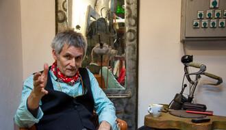 Goran Augustinov, frizer i umetnik: Prava društvena revolucija mora krenuti u porodici