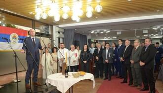 FOTO: U Novom Sadu obeležen Dan i krsna slava Republike Srpske