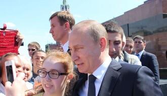Putinu  i zvanično upućena molba da poseti crkvu na Banstolu