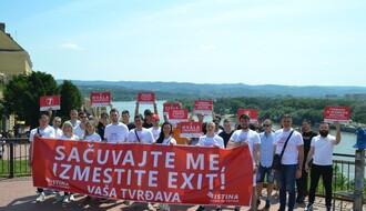 Stranka Istina traži da se Exit izmesti sa Tvrđave (FOTO)