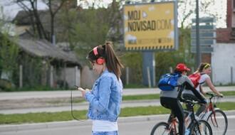 Foto-sondiranje: Sve slušalice Novog Sada