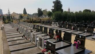 MATIČNA KNJIGA UMRLIH: Preminulo pedeset dvoje Novosađana