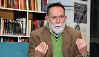 Vladimir Kopicl, književnik, umetnik i kritičar: Uvek svojim očima veruj više nego mišljenju drugih, makar i ako je mišljenje drugih društveno moćnije