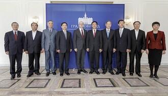 Delegacija Svekineskog narodnog kongresa posetila Novi Sad