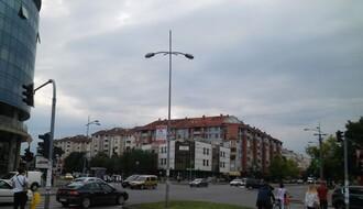 Četiri žene povređene u saobraćajki kod Novosadskog sajma
