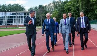 Na Fakultetu sporta i fizičkog vaspitanja poboljšani uslovi za studiranje i rad
