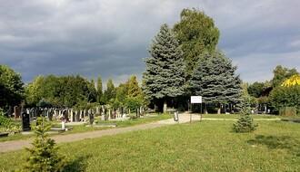 Raspored sahrana i ispraćaja za subotu, 9. oktobar