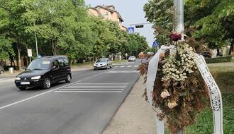 Osumnjičeni za nesreću u kojoj je stradala Nina Rađenović i dalje na slobodi, večeras novi protest