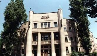 Objavljeni snimci sukoba na Pravnom fakultetu u Beogradu (VIDEO)