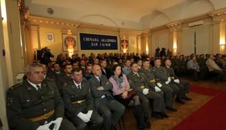 FOTO: Svečanom akademijom obeležen Dan 1. brigade kopnene vojske