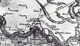 Pripitomljavanje močvare: Nastanak Almaškog kraja
