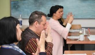 Počinju obuke iz znakovnog jezika za zaposlene u ustanovama kulture (FOTO)