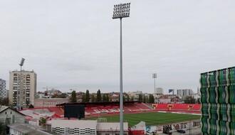 """""""Karađorđe"""" na javnom uvidu, pored stadiona planira se izgradnja 15-spratnice"""
