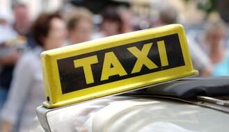 """UPOZORENJE: Povećan broj """"divljih"""" taksija u okolini Sajma"""