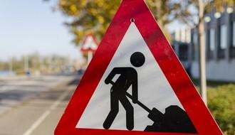 Četiri ulice u Begeču dobile novi asfalt