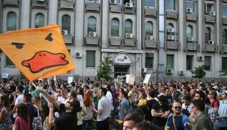 Novinarska udruženja: Nova direktorka RTV u sukobu interesa