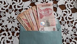 """ČUVAJTE SE """"LAŽNJAKA"""": Dinar falsifikuju više od evra"""