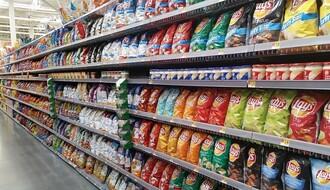 Srbija: Na etiketama proizvoda od 15. juna obavezni i podaci o nivou šećera, soli i masti