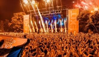 NOVI REKORD: EXIT posetilo preko 215.000 ljudi