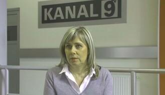 """SLUČAJ """"KANAL 9"""": Maja Pavlović od ponedeljka ponovo štrajkuje glađu"""