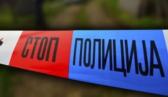Teška nesreća na Zrenjaninskom putu, poginuo vozač kamiona
